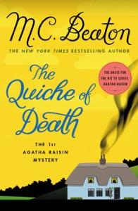The Quiche of Death - M.C. Beaton pdf download