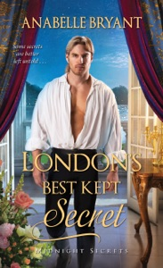 London's Best Kept Secret - Anabelle Bryant pdf download
