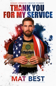 Thank You for My Service - Mat Best, Ross Patterson & Nils Parker pdf download