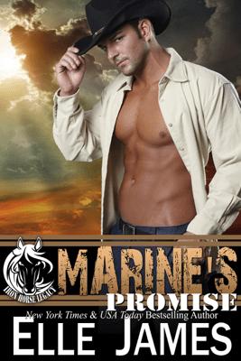 Marine's Promise - Elle James