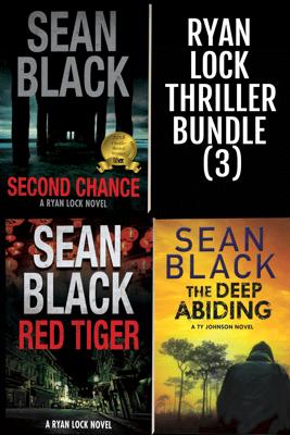 Ryan Lock Thriller Bundle (3) - Sean Black pdf download
