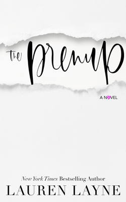 The Prenup - Lauren Layne pdf download