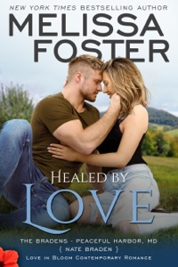 Healed by Love - Melissa Foster pdf download
