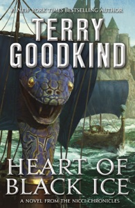 Heart of Black Ice - Terry Goodkind pdf download