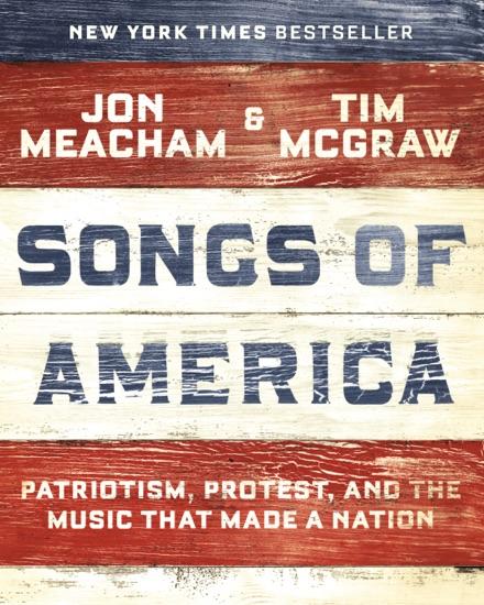 Songs of America by Jon Meacham & Tim McGraw pdf download