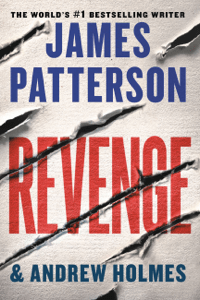 Revenge - James Patterson & Andrew Holmes pdf download