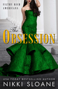The Obsession - Nikki Sloane pdf download