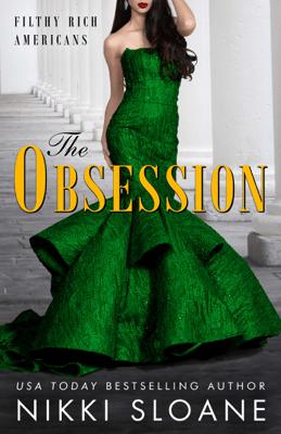 The Obsession - Nikki Sloane pdf download