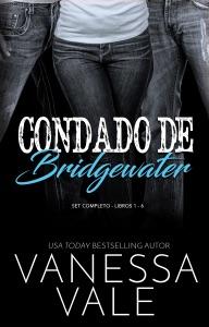 Condado de Bridgewater - Set Completo - Vanessa Vale pdf download