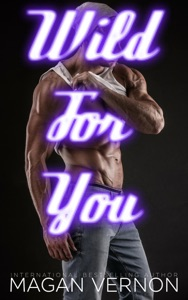 Wild For You - Magan Vernon pdf download