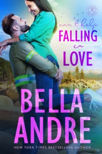Can't Help Falling in Love - Bella Andre pdf download