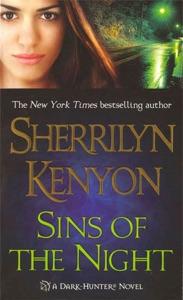 Sins of the Night - Sherrilyn Kenyon pdf download