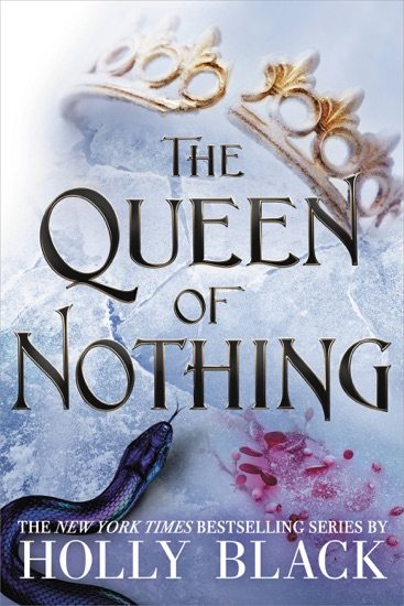 The Queen of Nothing by Holly Black pdf download