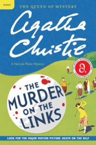 Murder on the Links - Agatha Christie pdf download