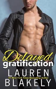 Delayed Gratification - Lauren Blakely pdf download