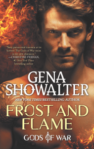 Frost and Flame - Gena Showalter pdf download