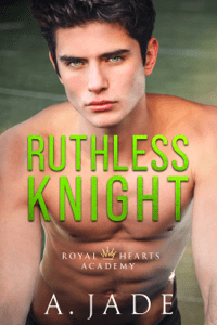 Ruthless Knight - Ashley Jade pdf download