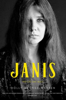 Janis - Holly George-Warren