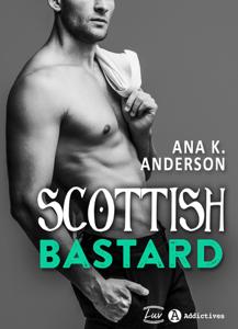 Scottish Bastard - Ana K. Anderson pdf download