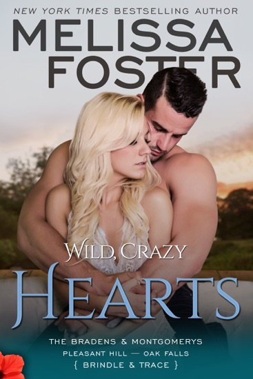 Wild, Crazy Hearts by Melissa Foster pdf download