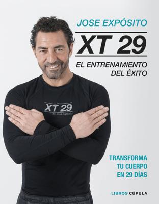 XT29. El método Expósito - José Expósito pdf download