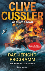 Das Jericho-Programm - Clive Cussler & Graham Brown pdf download