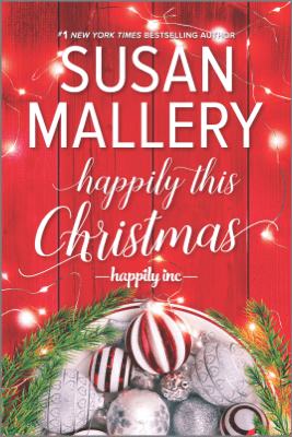 Happily This Christmas - Susan Mallery pdf download