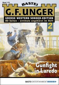 G. F. Unger Sonder-Edition 170 - Western - G. F. Unger pdf download
