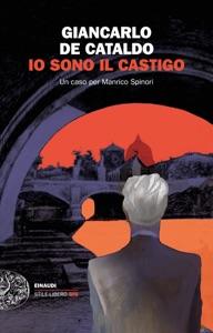 Io sono il castigo - Giancarlo De Cataldo pdf download
