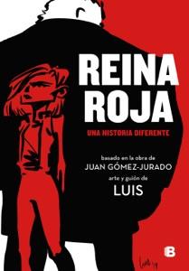 Reina roja (la novela gráfica) - Juan Gómez-Jurado & Luis pdf download