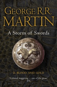 A Storm of Swords: Part 2 Blood and Gold - George R.R. Martin pdf download