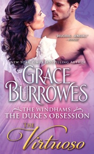 The Virtuoso - Grace Burrowes pdf download