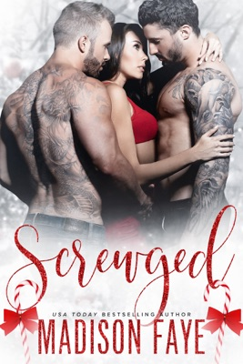 Screwged - Madison Faye pdf download