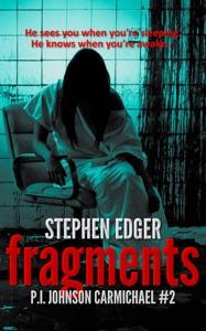 Fragments - Stephen Edger pdf download