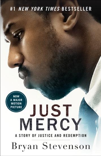Just Mercy by Bryan Stevenson PDF Download
