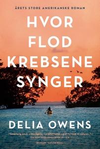 Hvor flodkrebsene synger - Delia Owens pdf download