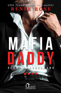 Mafia Daddy - Renee Rose pdf download