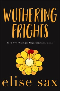 Wuthering Frights - Elise Sax pdf download
