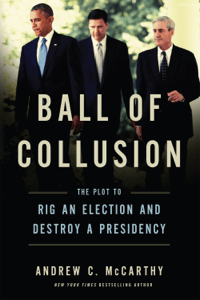 Ball of Collusion - Andrew C. McCarthy pdf download