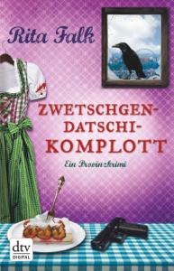 Zwetschgendatschikomplott - Rita Falk pdf download