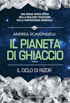 Il pianeta di ghiaccio - Andrea Scavongelli pdf download