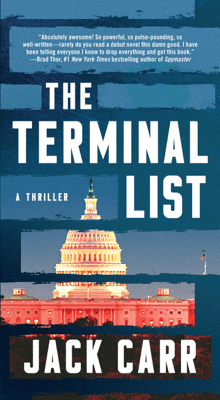 The Terminal List - Jack Carr pdf download