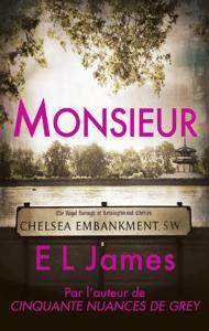 Monsieur - E L James pdf download