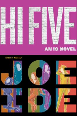 Hi Five - Joe Ide