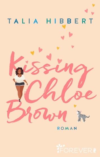 Kissing Chloe Brown by Talia Hibbert PDF Download