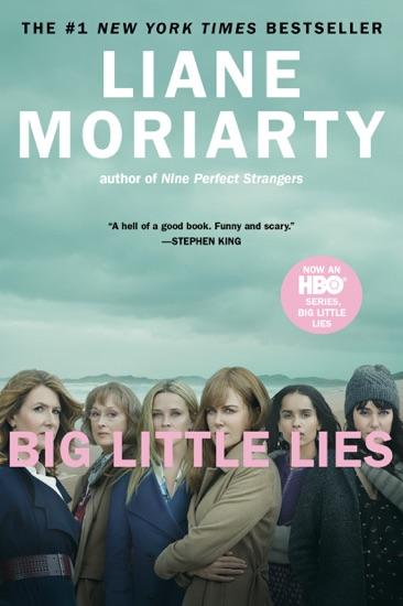 Big Little Lies by Liane Moriarty PDF Download