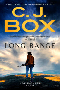 Long Range - C. J. Box pdf download