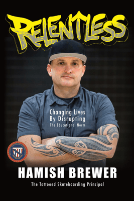 Relentless - Hamish Brewer