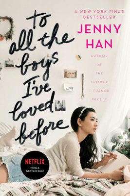 To All the Boys I've Loved Before - Jenny Han pdf download