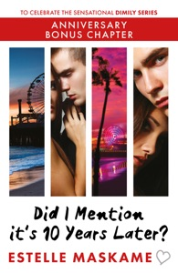 Did I Mention it's 10 Years Later? - Estelle Maskame pdf download